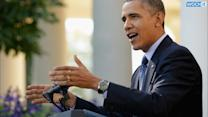 Top U.S. Health Adviser Wants End To Partisan Fighting Over Obamacare