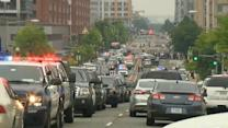 Police on guard ahead of July Fourth holiday