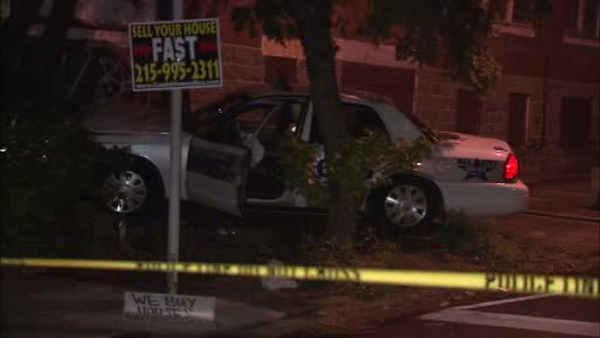 Cabbie shot and killed during attempted robbery in West Philadelphia