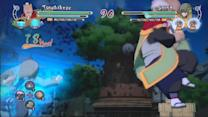 Naruto Shippuden: Ultimate Ninja Storm 3 Full Burst Gameplay 2