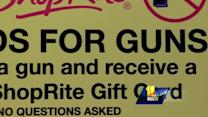 City hopes to collect guns for $100 gift card