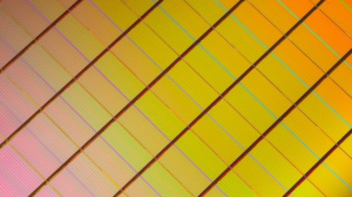 Intel Corporation's Memory Business Plunges