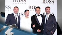 Fashion News Pop: Hugo Boss Signs up Michelle Obama Dress Designer Jason Wu