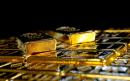 Gold holds steady on U.S. stimulus hopes, U.S. jobs data in focus