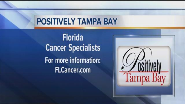 Positively Tampa Bay: Taking Action For Your Health
