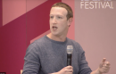 CEO Mark Zuckerberg: The government shouldn't 'take a big hammer' to Facebook
