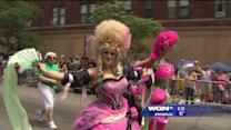 Chi`casgo`s Gay Pride Parade to be held today