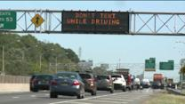 Residents Skeptical of Designated `Texting Zones`