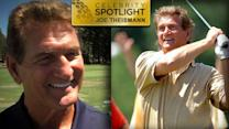 Celebrity Golf Spotlight: Joe Theismann