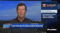 Wayin buys EngageSciences
