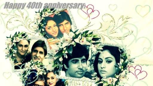 Did you know facts about Amitabh & Jaya Bachchan