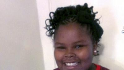 Girl Declared Brain Dead Moved From Hospital