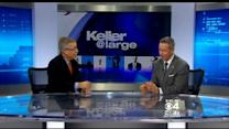 Keller @ Large: Rep. Stephen Lynch Part 2