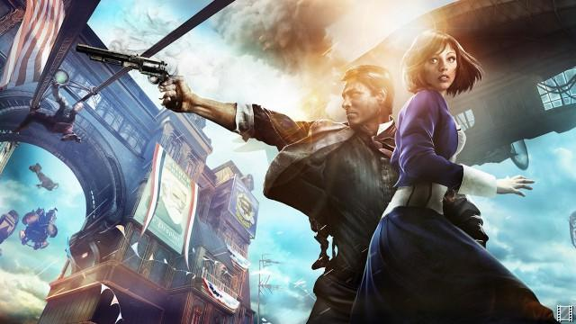 Escapist News Now: Irrational Games Shutting Down
