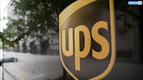 UPS To Hire Up To 95,000 Seasonal Employees For Holiday Season