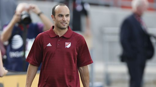 Landon Donovan reportedly to come out of retirement to play for L.A. Galaxy