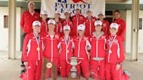 Boston University wins 2013 Patriot League Women's Cross Country Championship