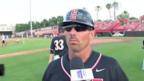 The Mountain West Network chats with San Diego State Associate Head Coach Mark Martinez