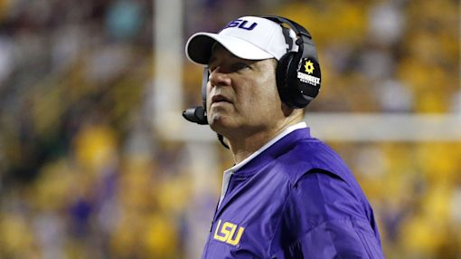 How Les Miles went from a championship to fired at LSU