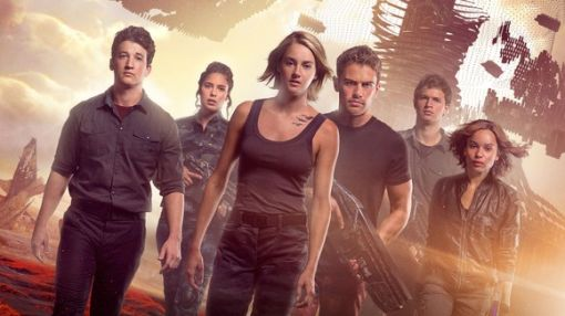 "Instant Analysis: Will Lions Gate's Last ""Divergent"" Film Be A TV Movie?"