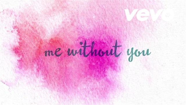 Me Without You (Lyric Video)