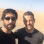 """Entrevista con Karlos Zurutuza: """"Libia es la vergüenza de Europa"""""""