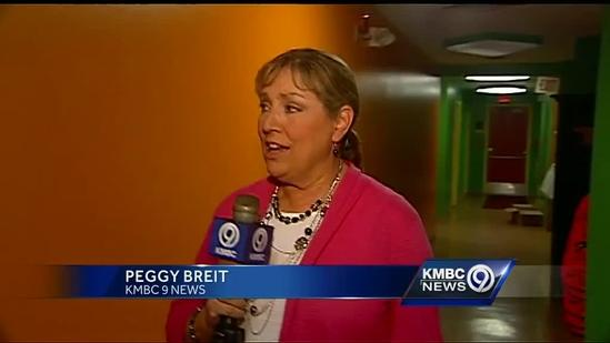 Destroyed AC hurts operations at KC day care