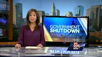Gov. Patrick: Shutdown posing threat to Massachusetts
