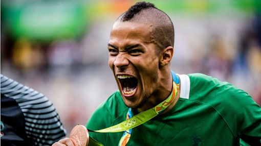 I achieved my Olympic dream with Nigeria – William Troost-Ekong