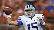 RADIO: Jake Waters -- K-State finishing games now