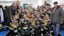 Canada : 14 membres d'une équipe de hockey meurent dans un accident de car (Vidéo)