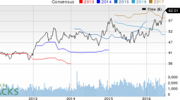 ALLETE (ALE) Hits 52-Week High on Strong Growth Potential