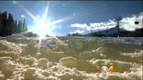 Avalanche Danger Will Stay High For A While