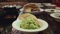 Making Your Own Guacamole For Cinco De Mayo