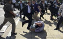 White House says Trump didn't apologize to Turkey's Erdogan for D.C. clash with protesters