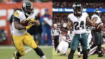 Who will win - Steelers or Eagles?