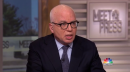 'I literally knocked on the door': Michael Wolff explains White House access