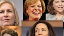 More Woman Senators Influence Scrutiny of Military