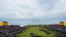 Royal St. George's to host 2020 British Open