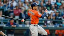 Time is now for Houston Astros' next phase