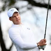 Willett: Brother's comments have put a downer on my first Ryder Cup
