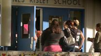 Teacher killed, two wounded in Nevada middle school shooting