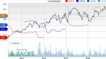 Crown Holdings (CCK) Up 1.7% Since Earnings Report: Can It Continue?