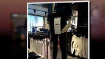 Topshop to Remove Super Skinny Mannequins After Facebook Post