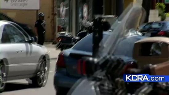 New agreement talks stall between Sacramento police and the city