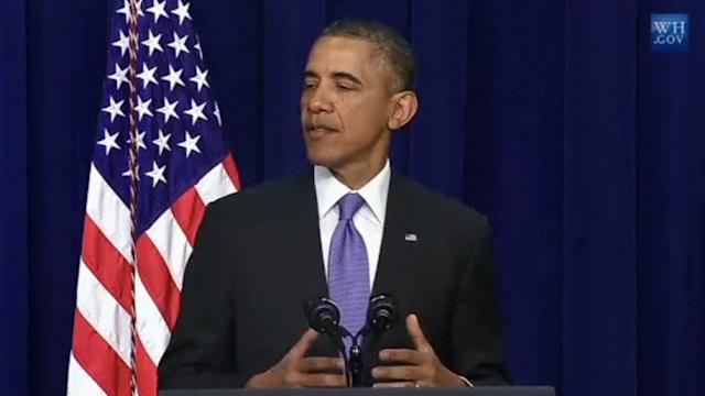 President Obama calls to expand college opportunity