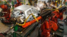 Auto Suppliers In Buy Zone, Jobs, Oil Rigs: Investing Action Plan