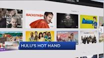 Hulu to invest near $1 billion in content: Nomura