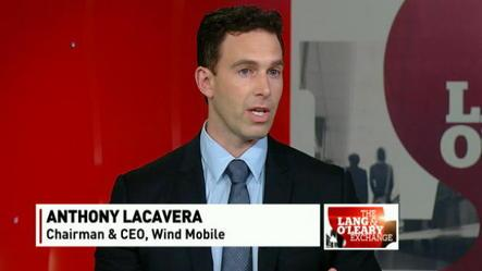 Wind CEO on takeover rumour
