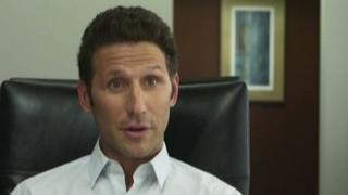 Royal Pains And Fairly Legal-Hank And Kate: Back-To-Back